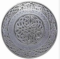Celtic Circular, Buckle