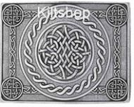 Celtic Knot, Buckle
