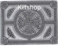 Celtic Cross, Buckle