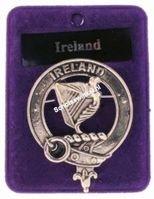 Clan Badge Ireland