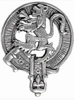 Lion, Cap Badge