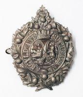 WW2 Argyle and Sutherland Cap Badge