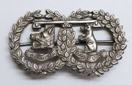 Argyll and Sutherland Highlanders Sweetheart Broach / Cap Badge