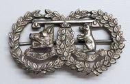 Argyll and Sutherland Highlanders Sweetheart Broach / Cap Badge