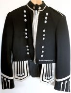 Doublet, Pipers Jacket Crown, gebruikt