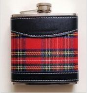 6oz-Hip Flask