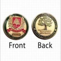 Geocaching Traceerbare Coin