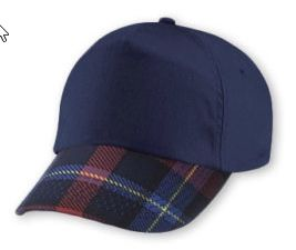 Baseballcap - Highland Titles