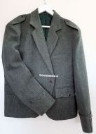 Argyle Kilt Jacket, Tweed, maat 44, ZONDER binnenvest
