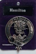 Kiltpin, Hamilton Through