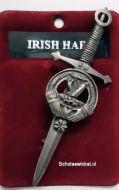 Kiltpin, Irish Harp