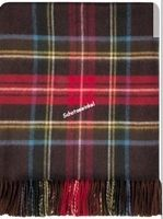 Plaid, Stewart Brown Antique Tartan Lambswool