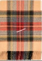 Plaid, Stewart Country Tartan Lambswool