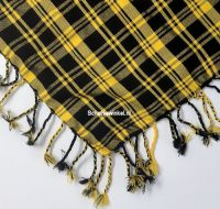 Plaid, Blackpowder Tartan