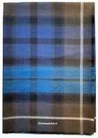Shawl - Stola Alba Buchanan Blue