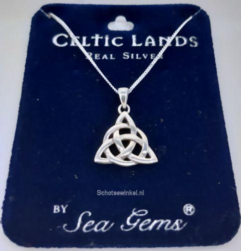 Sierraden, Hanging, Celtic knot, metal