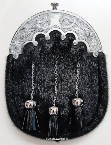 Seal Dress D2 Sporran