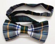 Bow tie, Dress, Gordon