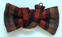 Bow tie, Dutch Friendship Tartan
