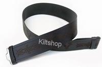 Stags Head Belt