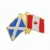 Schotland - Canada Reversspeld.